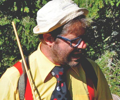 Il Professor Propolis